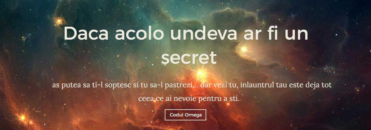 Codul Omega
